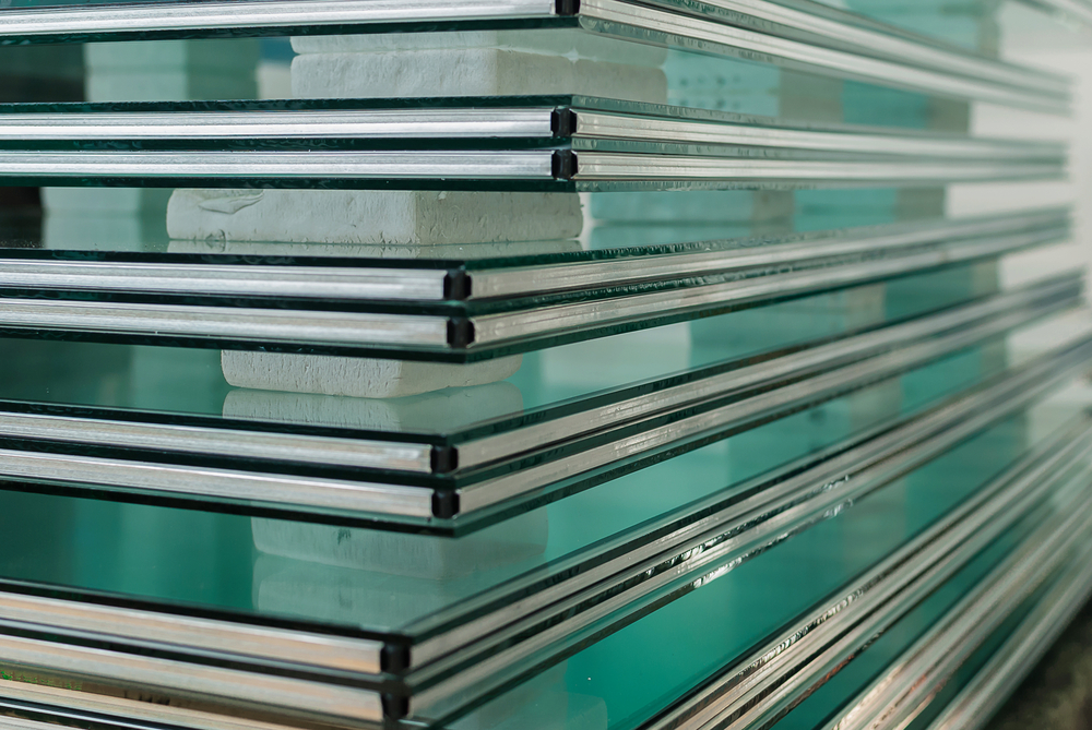 DGU Glass Stack